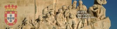 Pelo património e pela História